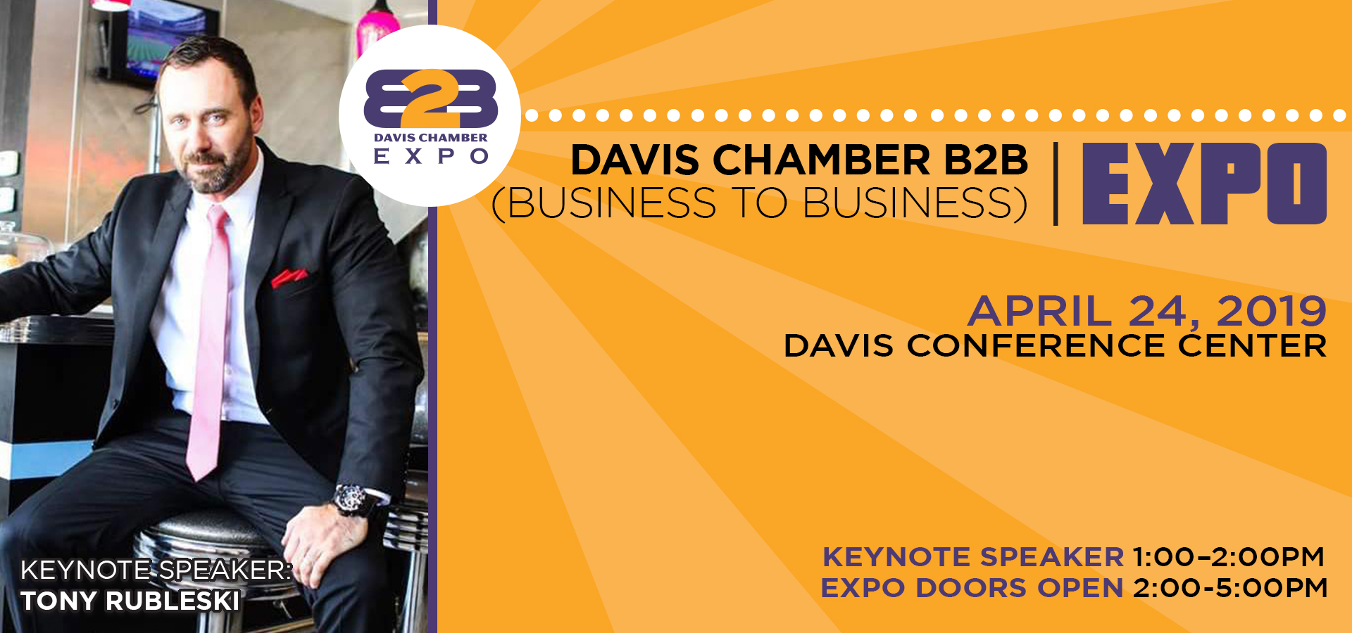business expo utah